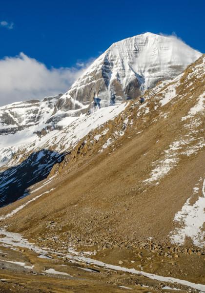 Mt Kailash Trek