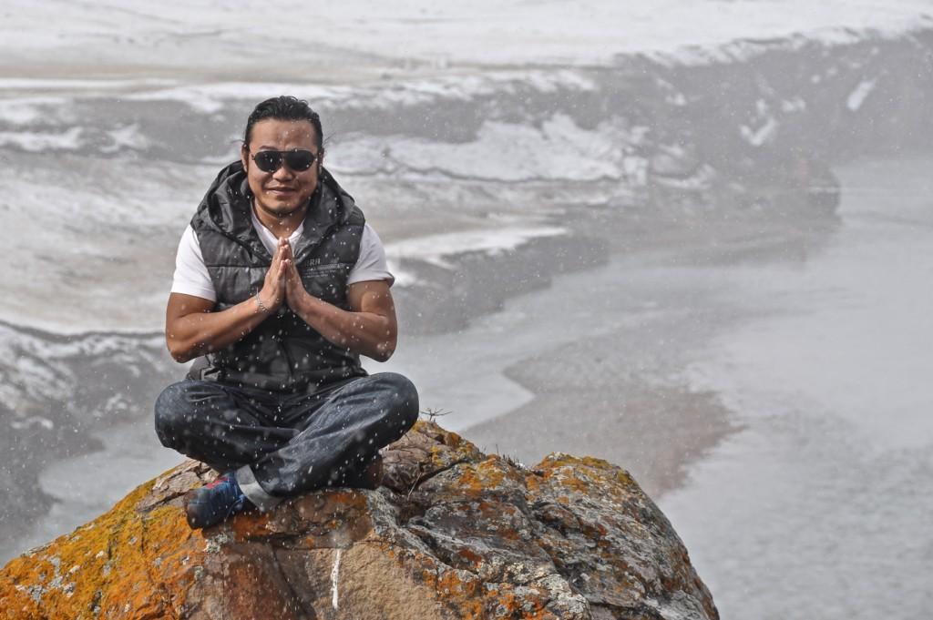 tashi, himalaya journey