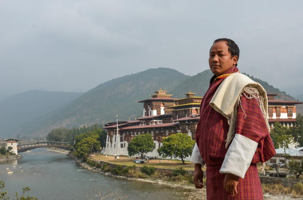 Lal, himalaya journey