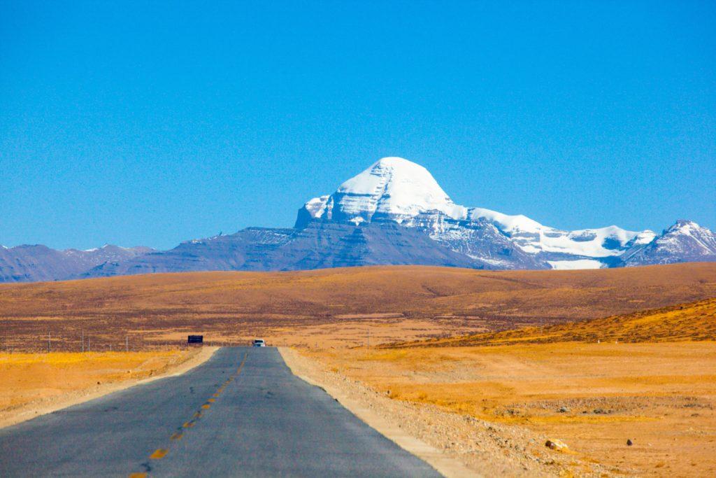 2019 Mt Kailash Trek in Tibet