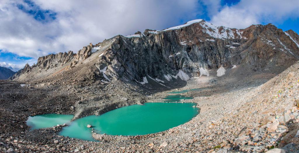 October 2019 Lhasa, Everest, Kailash Kathmandu Trekking
